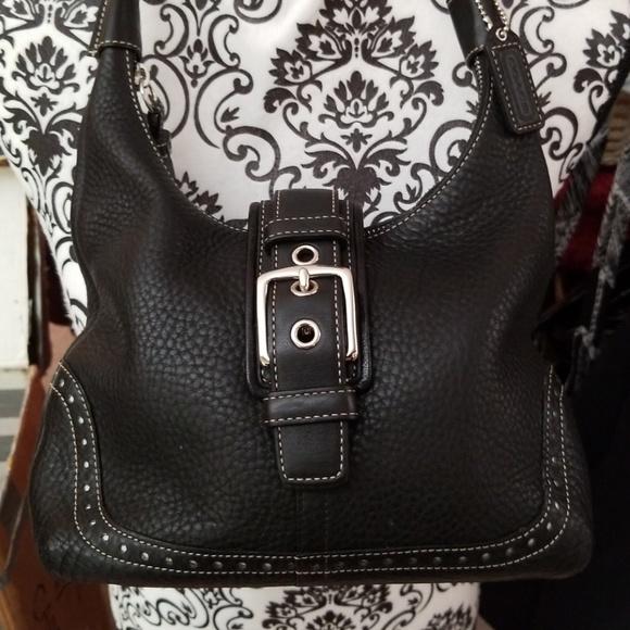Coach Handbags - NWOT Coach Shoulder Bag